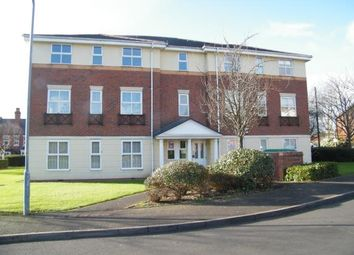 Thumbnail 2 bed flat for sale in Victoria Gardens, Cradley Heath, West Midlands