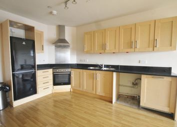 Thumbnail 2 bed flat to rent in Burgess House, City Centre, Leicester