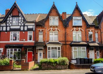 Thumbnail 6 bed terraced house for sale in Endwood Court Road, Handsworth Wood, Birmingham, West Midlands