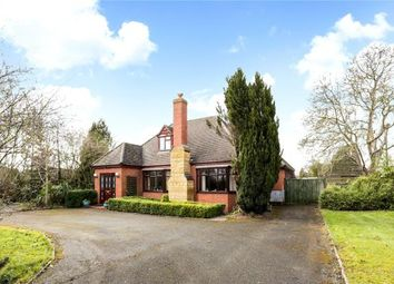 Thumbnail 5 bed detached house for sale in Lower Moor, Pershore, Worcestershire