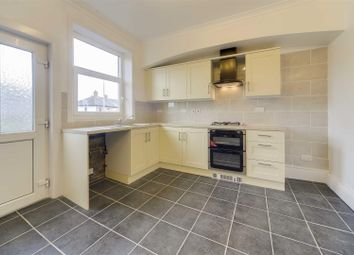 Thumbnail 2 bed terraced house to rent in Langroyd Road, Colne, Lancashire