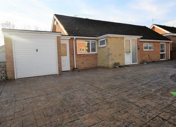 Thumbnail 3 bedroom bungalow for sale in Meadow Drive, Hampton-In-Arden, Solihull