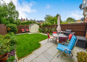 Thumbnail 3 bed terraced house for sale in Whitehall Close, Borehamwood