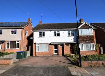 Thumbnail 3 bed semi-detached house for sale in Stonebury Avenue, Eastern Green, Coventry