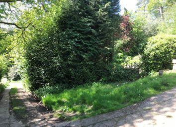 Thumbnail Land for sale in Land Adj. Well Cottage, Stoney Bottom, Grayshott, Hindhead, Surrey