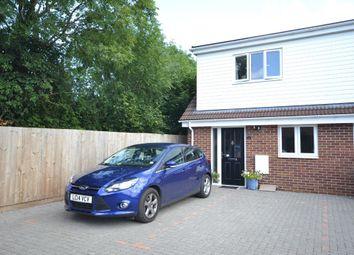Thumbnail 3 bed end terrace house for sale in Hicks Avenue, Tilsdown, Dursley