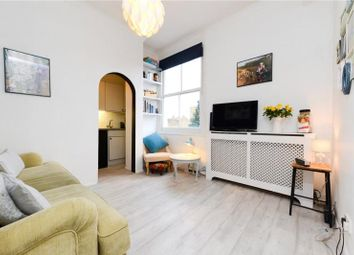 Thumbnail 1 bedroom flat for sale in Ritherdon Road, Balham, London