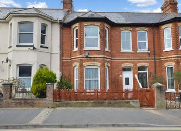 Thumbnail 2 bed flat to rent in Imperial Road, Exmouth, Devon