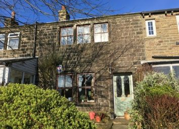 Thumbnail 2 bed cottage to rent in Pickles Hill, Oldfield, Keighley