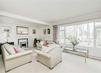 Thumbnail 4 bed detached house for sale in Treadwell Road, Epsom, Surrey