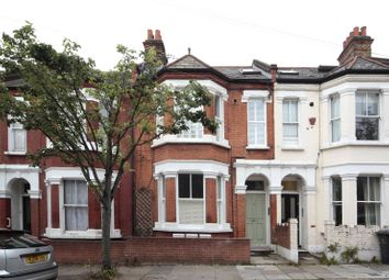 Thumbnail 2 bed flat for sale in Netherford Road, Clapham, London