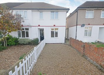 Thumbnail 2 bed maisonette to rent in Pinewood Avenue, Uxbridge