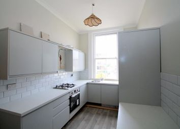 Thumbnail 2 bedroom flat to rent in Heene Terrace, Worthing