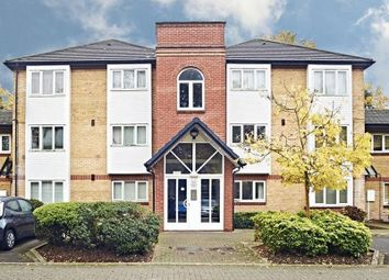 Thumbnail 1 bed flat to rent in Riverside Court, Heathcote Road, Twickenham