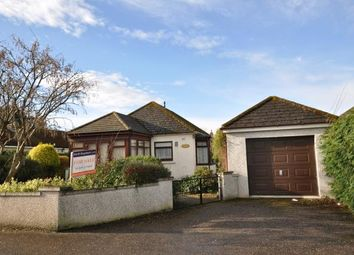 Thumbnail 2 bed bungalow for sale in Monymusk Castle Street, Forres