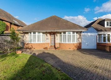 Thumbnail 3 bed detached bungalow for sale in Twynham Road, Maidenhead