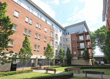 3 bed flat for sale in Walker House, Elmira Way, Salford M5