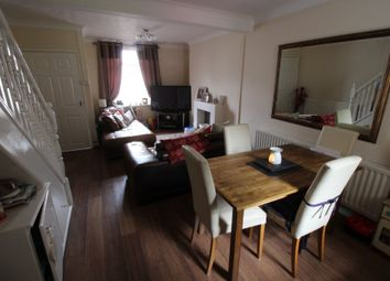 Thumbnail 2 bed terraced house for sale in George Street, Ebbw Vale, Gwent