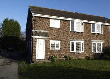 Thumbnail 2 bed flat to rent in Cranford Gardens, Royston, Barnsley