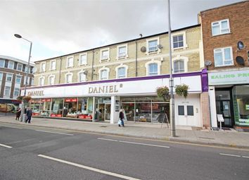 Thumbnail 2 bed flat for sale in Culmington Parade, Uxbridge Road, London