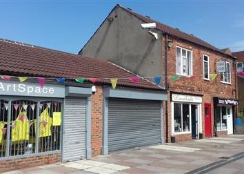 Thumbnail Retail premises for sale in Finkle Court, Finkle Street, Thorne, Doncaster