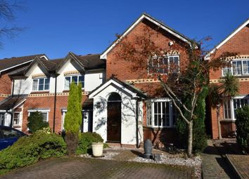 Thumbnail 3 bed mews house for sale in Silver Birches, Denton