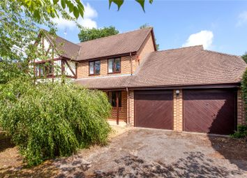 Brampton Chase, Shiplake, Oxfordshire RG9. 4 bed detached house