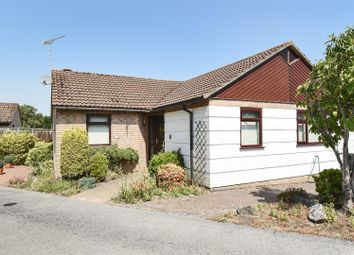 Thumbnail 3 bedroom property for sale in Ridgemount Gardens, Hamworthy, Poole