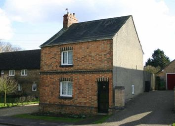 Thumbnail 2 bed cottage to rent in Well Street, Langham, Oakham