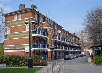 Thumbnail 4 bed flat to rent in Arnold Estate, Druid Street, London