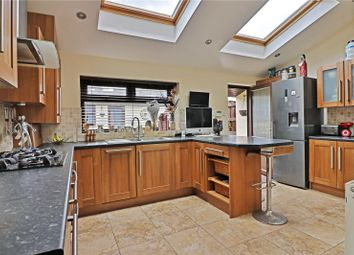 Thumbnail 4 bed terraced house for sale in Broad Lane, Burnedge, Rochdale, Greater Manchester
