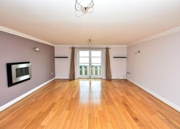Thumbnail 4 bed semi-detached house to rent in Pier Road, Greenhithe