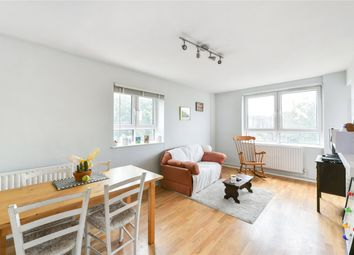 Thumbnail 2 bed flat for sale in Boulter House, Kender Street, London