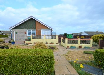 Thumbnail 2 bedroom semi-detached bungalow for sale in Whitecross Avenue, Shanklin