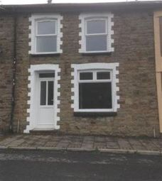 Thumbnail 3 bed property to rent in Tonypandy, Clydach, Marian Street