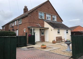 Thumbnail 1 bed flat for sale in Lichfield Road, Weymouth