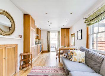 Thumbnail Maisonette to rent in Tennyson Street, London