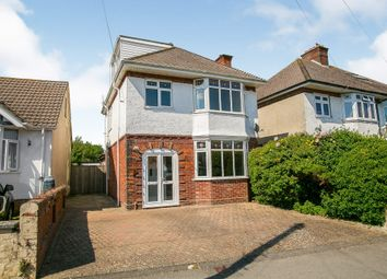 Thumbnail 4 bed detached house for sale in East Wyld Road, Weymouth
