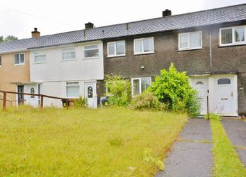 Thumbnail 2 bed terraced house for sale in Rutland Avenue, Hensingham, Whitehaven