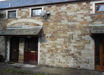Thumbnail 1 bed flat to rent in Barn Lane, Bodmin