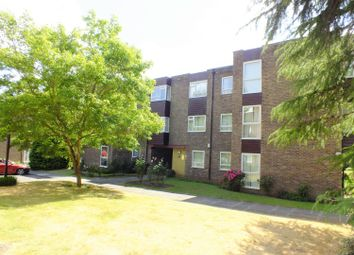 Thumbnail 2 bed flat for sale in Park Villa Court, Roundhay, Leeds