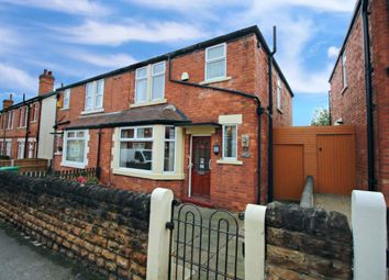 3 bed semi-detached house for sale in Ragdale Road, Bulwell, Nottingham NG6
