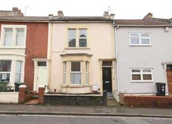 Thumbnail 2 bed terraced house for sale in Co-Operation Road, Bristol