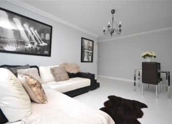 Thumbnail 2 bed flat for sale in David Court, 1044-1046 High Road, Whetstone, London
