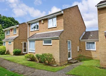 Thumbnail 3 bed link-detached house for sale in Olivers Mill, New Ash Green, Longfield, Kent