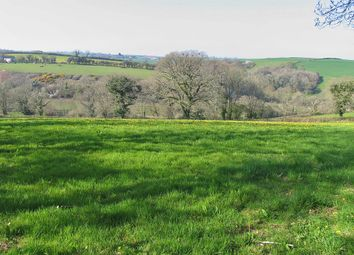 Thumbnail Land for sale in Diptford, Totnes