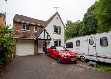 4 bed detached house for sale in Shelley Close, Abbey Manor Park, Yeovil, Somerset BA21