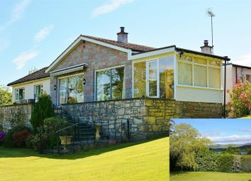 Thumbnail 4 bed detached bungalow for sale in Gartbeg, Craigie, Clunie, Blairgowrie