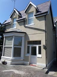 Thumbnail 2 bed flat to rent in Bryn Lupus Road, Llanrhos, Llandudno