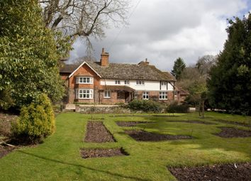 Thumbnail 6 bed property for sale in Mannings Hill, Cranleigh